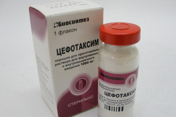 які розчинники краще для антибіотиків в уколах