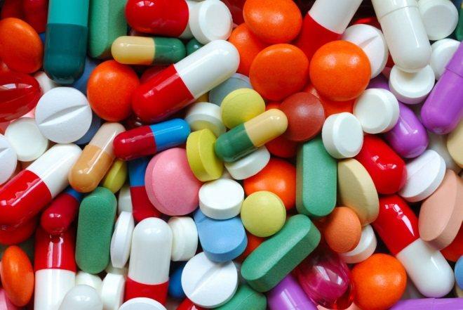 Які таблетки приймати при печії