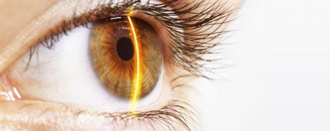 Які захворювання можна діагностувати за станом очей?