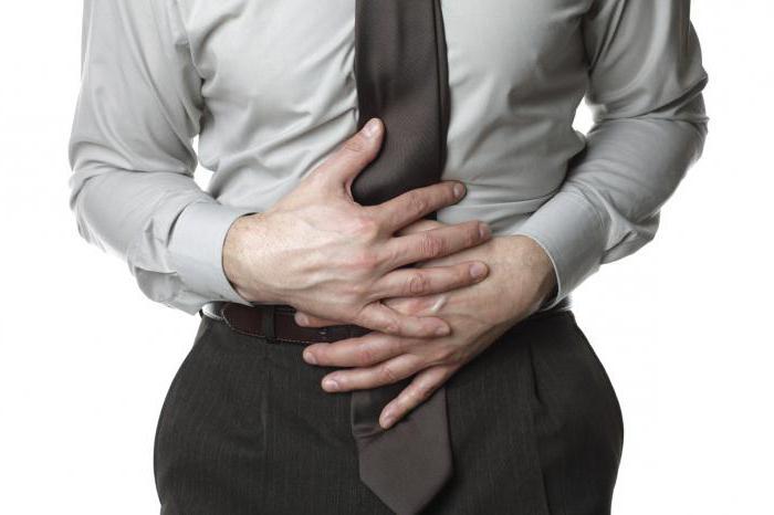 Які захворювання шлунково-кишково тракту