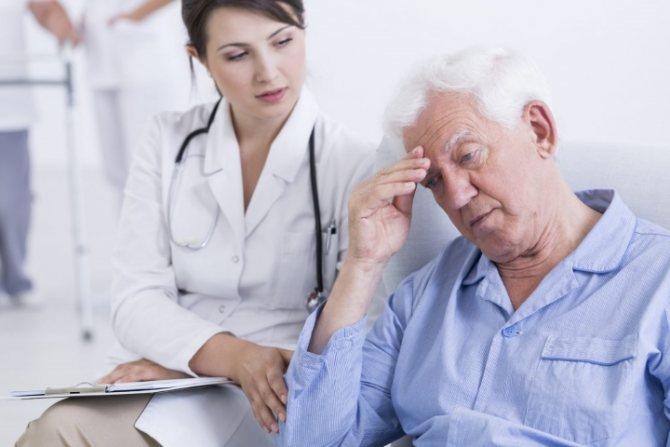який пульс у літніх людей