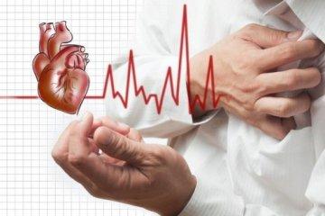 Кардіосклероз Симптоми причини розвитку та лікування