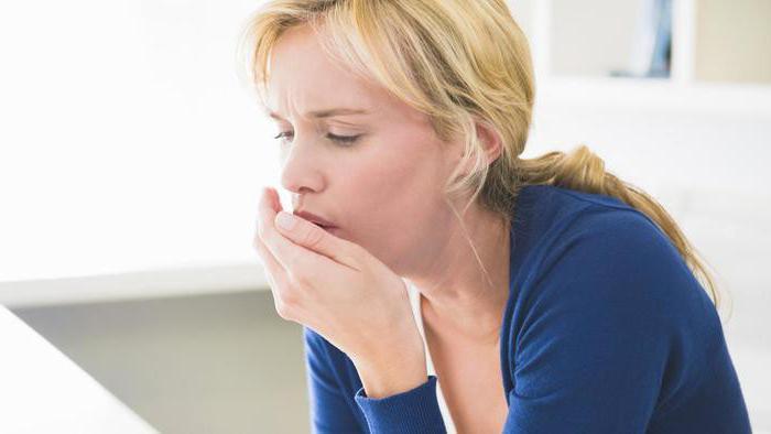 кашель без ознак застуди