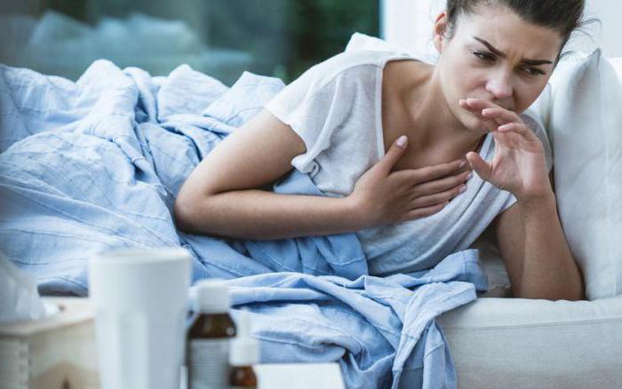кашель без симптомів застуди у дорослого