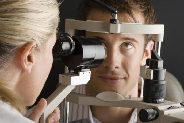катаракта реабілітація