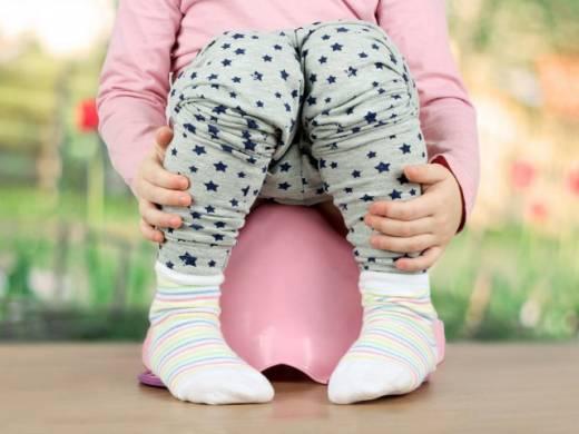 Кишкова інфекція: симптоми і лікування у дітей