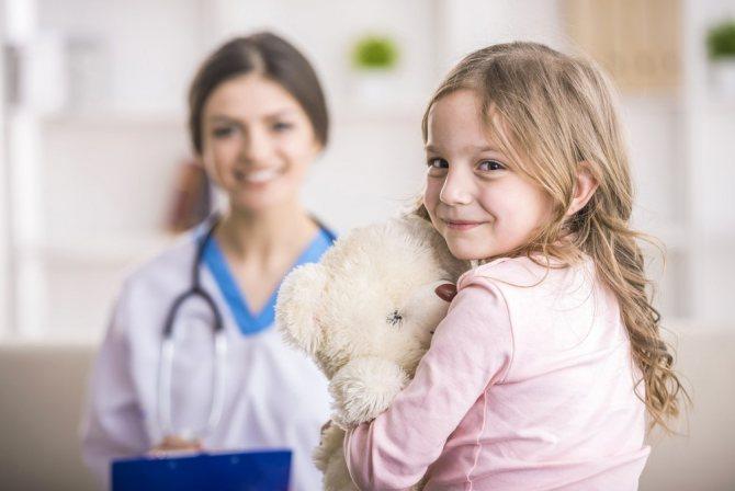 Кістозні Утворення у дітей