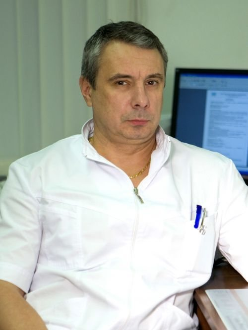 Кочетов Сергей Анатольевич