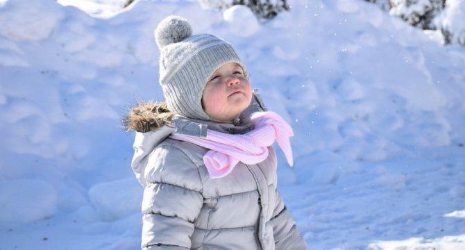 Коли давати дітям Панадол: при якій температурі і при яких хворобах?