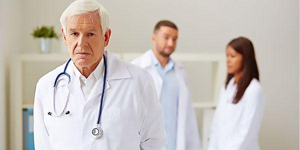 Коли потрібно звертатися до лікаря