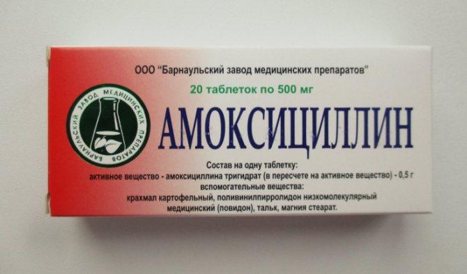 Коли потрібні антибіотики