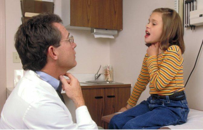 Коклюш симптоми у дітей