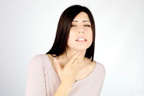 Комок в горлі