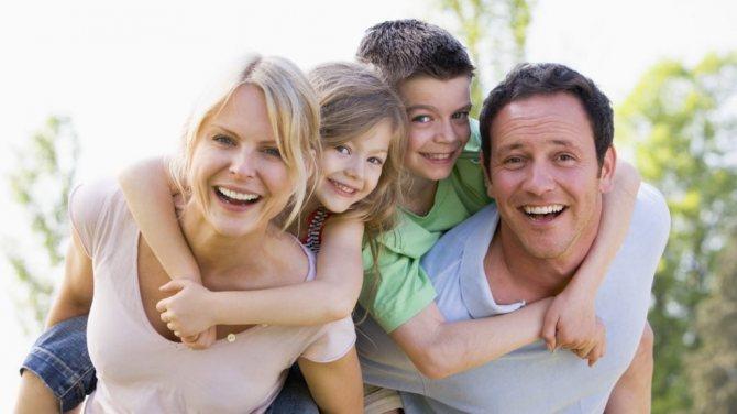 Корекція поведінки у дітей