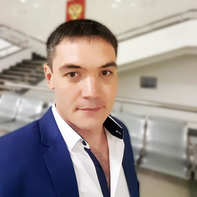 Кузнецов Денис Володимирович