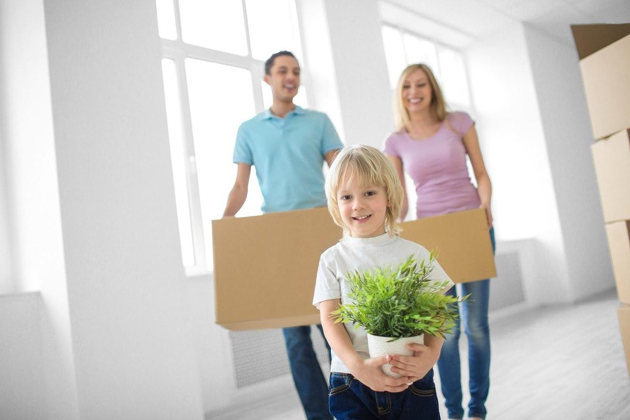Особливості квартирного переїзду в 21 столітті