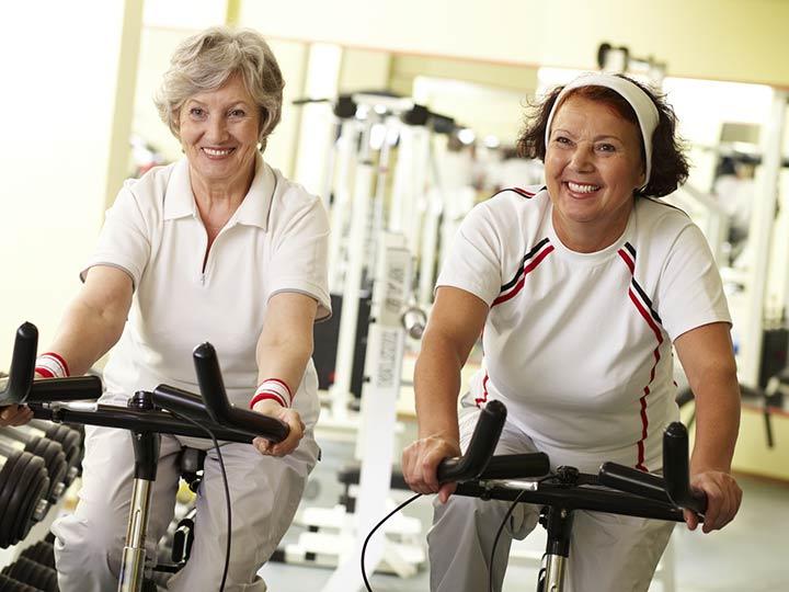 лікувальні вправи