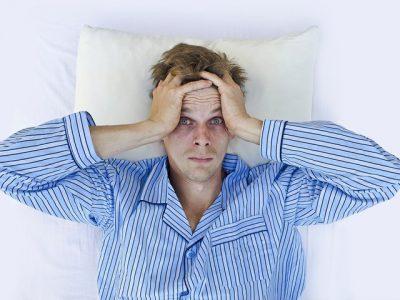 Лікування безсоння: чи можна вилікувати