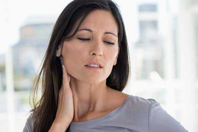 Лікування болю в голові і шиї вимагає проведення певних заходів
