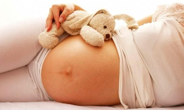 лікування дерматиту при вагітності