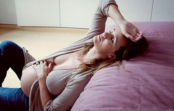 Лікування екземи при вагітності призначається фахівцем