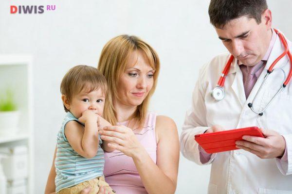 Лікування глистів у дітей по Комаровскому