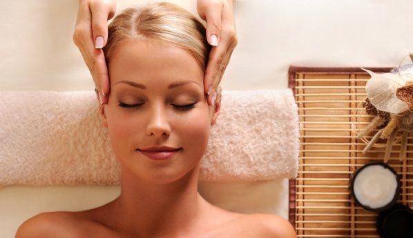 лікування головного болю масажем