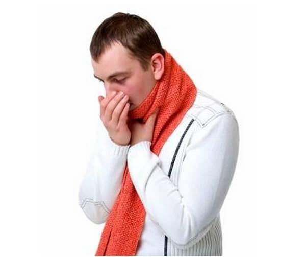 Лікування и симптоми у дорослих