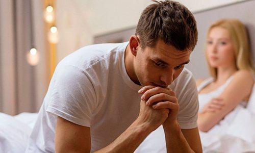 Лікування кандидозу у чоловіків - симптоми хронічної або гострої форми, діагностика, схема прийому ліків