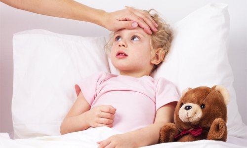 лікування кашлю дітям