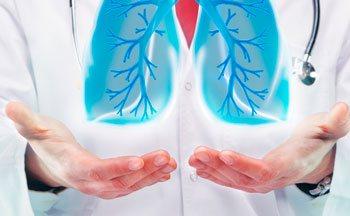 лікування кровохаркання