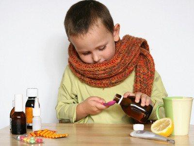 лікування помилкового крупа в домашніх умовах