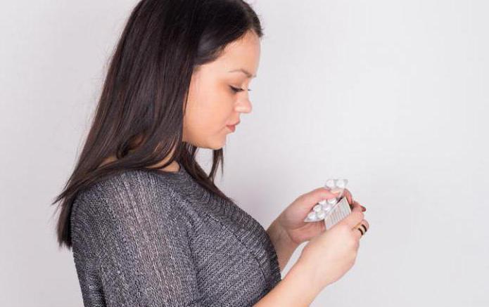 Лікування молочниці (кандидозу) при грудному вигодовуванні
