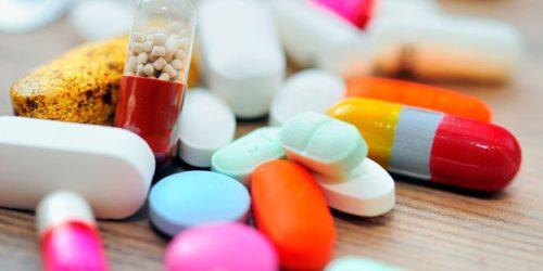 Лікування пневматоз кишечника медикаментами