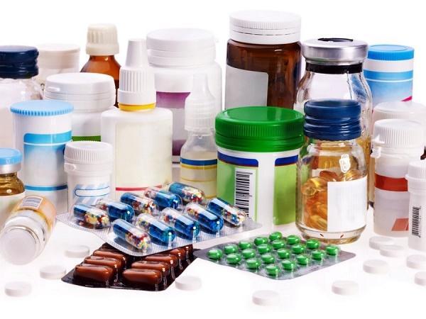 Лікування виразки медикаментами