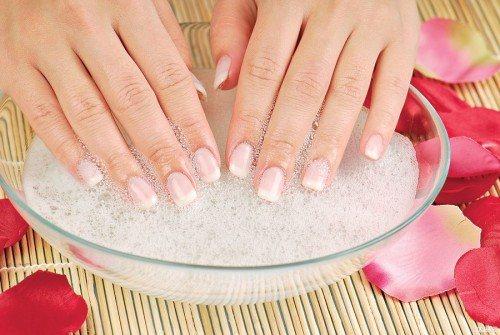 лікування задирок на пальцях