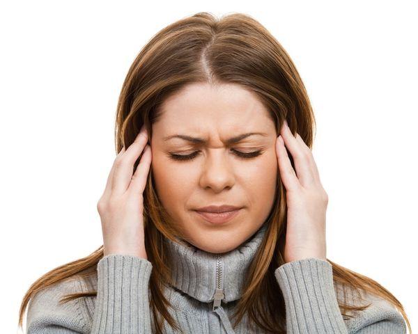 лікування скронево болів