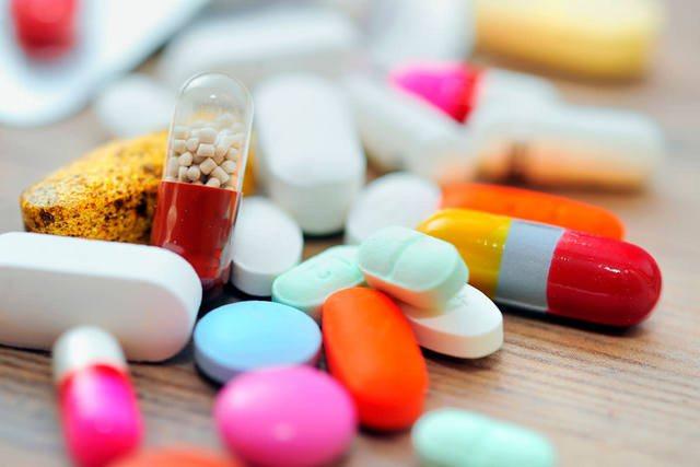 Ліки позбавляють від болю і неприємних відчуттів