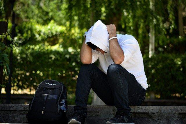 Ліки від стрес