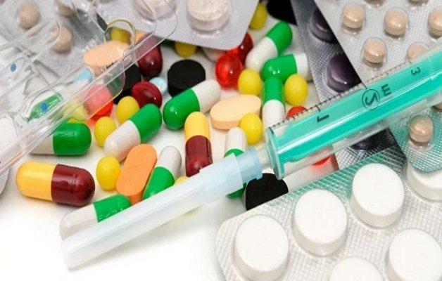 ліки при грудному остеохондрозі