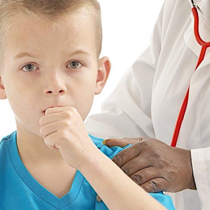 Ліки проти волога кашлю