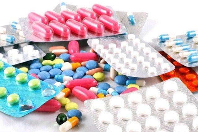 Ліки завжди допомагають впоратися з болем у голові і шиї