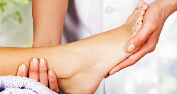 ліки від набряків ніг