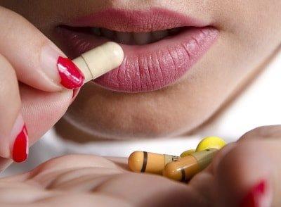 Ліки від запалення сечового міхура у жінок - антибіотики, таблетки