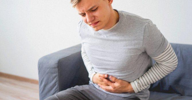 Левофлоксацин при циститі