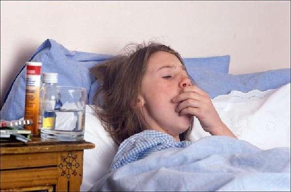 Лівобічна верхнедолевого Пневмонія: Діагностика, Лікування