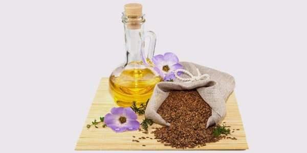 лляне масло корисні властивості і протипоказання