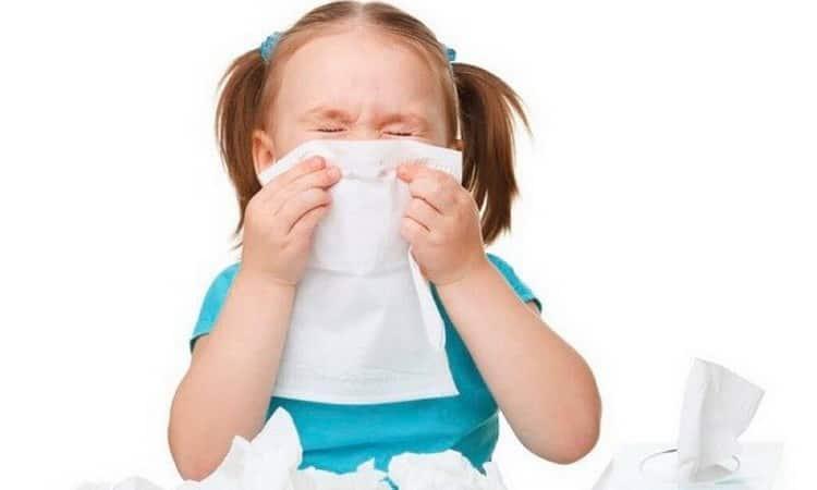 лоратадин сироп: інструкція із застосування для дітей