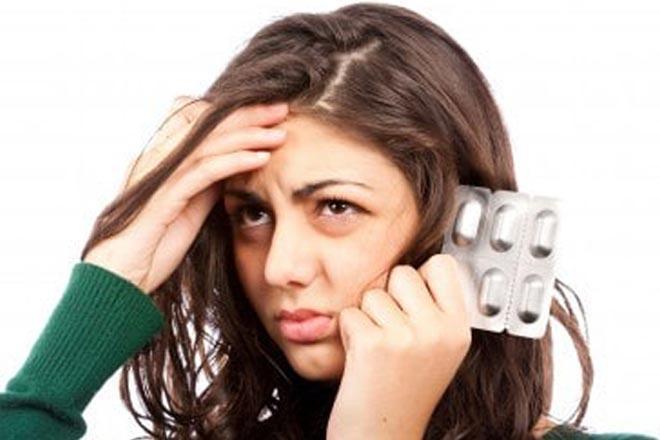 Кращі засоби від головного болю