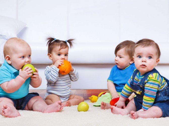мальтофер запори у немовлят